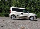 Fiat Doblo 1.6 Multijet | Test | Obrońca tytułu