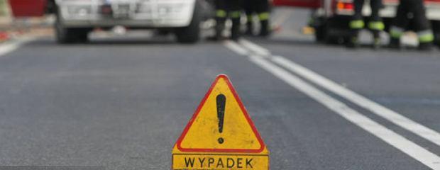 wypadki drogowe, kolizja drogowa, wypadki samochodowe