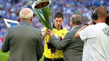Lech Poznań - Borussia Dortmund