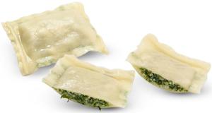 pierogi, Tortellini
