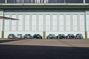 Wybierz najlepszą generację Mercedesa Klasy E