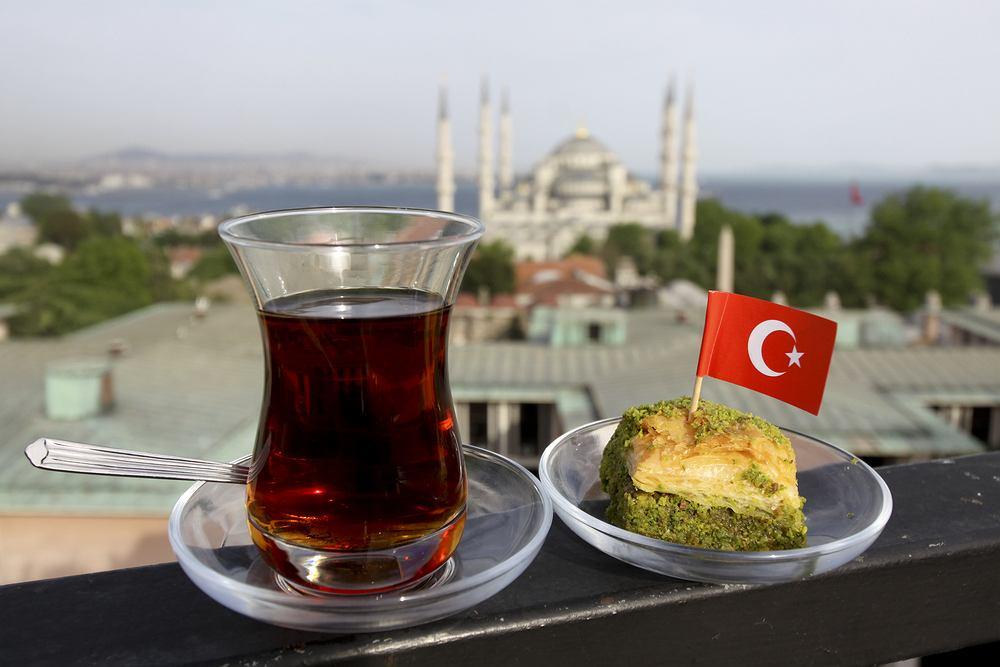 Turcja ceny