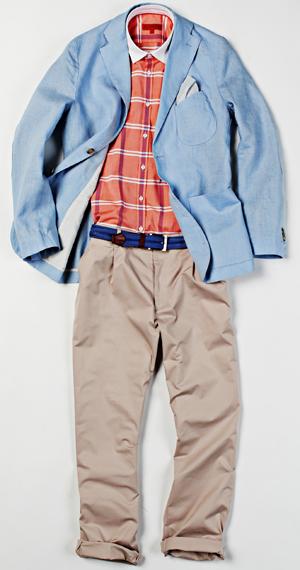 len, moda 2011