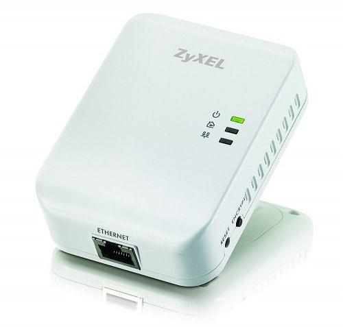 ZyXEL PLA-401 v4