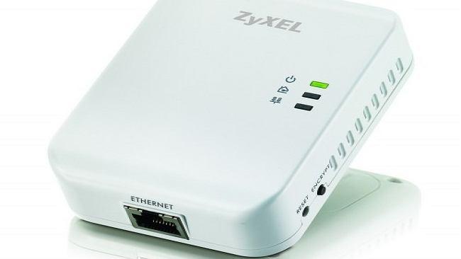 Multimedia HD z gniazdka elektrycznego