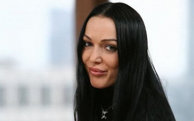 Agnieszka Orzechowska.