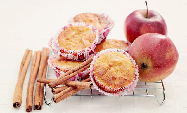 Apetyczne muffiny