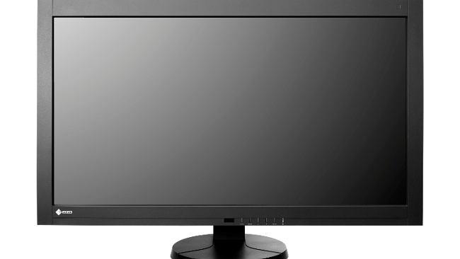 Monitor 4K x 2K za górę złota