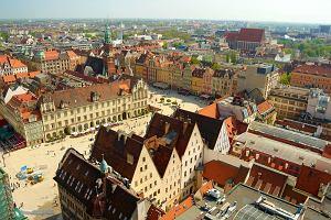 Wrocław, Sudety, Kazimierz Dolny - podróże życia