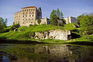 Jura Krakowsko-Częstochowska - największe atrakcje