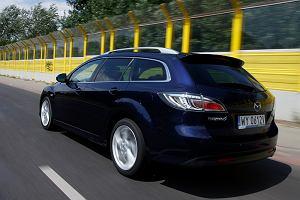 Mazda 6 2.2 MZR-CD | Test | Urok osobisty gratis