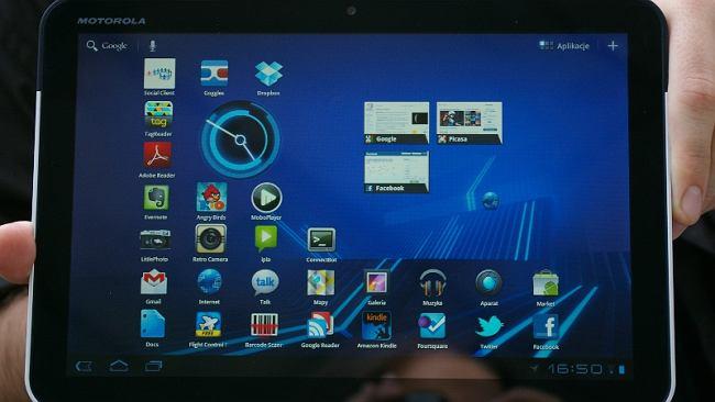 Google dramatycznie przecenił sprzedaż tabletów z Androidem