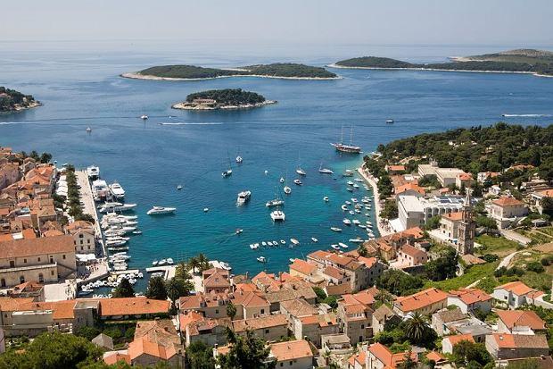 Chorwacja. Wyspy Chorwacji. Którą wybrać?