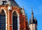 Kraków - urokliwe sprzeczności