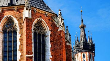 Kraków, Kościół Mariacki