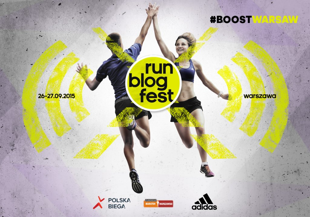 Run BlogFest 2015
