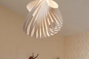 Oryginalne lampy do wnętrz