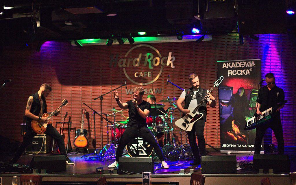 Festiwal Klasyki Rocka - Rocker Soul