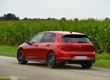 Opinie Moto.pl: VW Golf GTI. Niby podobny, a jednak inny