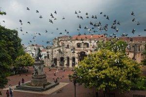 Santo Domingo: najstarsze miasto na Karaibach wciąż czeka na odkrycie