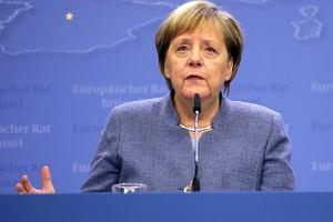Angela Merkel najbardziej wpływową kobietą świata według magazynu Forbes