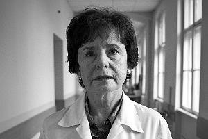 Prof. Krystyna Zawilska (1937 - 23.08.2019)