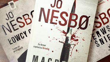 Nowa powieść Jo Nesbo