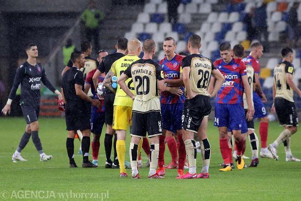 Raków Częstochowa - KAA Gent. Gdzie i o której obejrzeć mecz o Ligę Konferencji Europy? [TRANSMISJA]