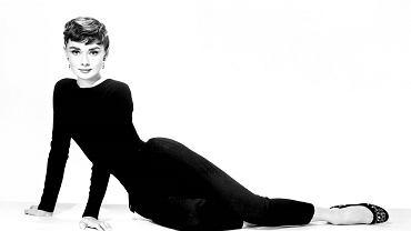 Audrey Hepburn - powstanie serial o aktorce
