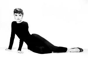 Serial o Audrey Hepburn - szykuje się biograficzny hit?