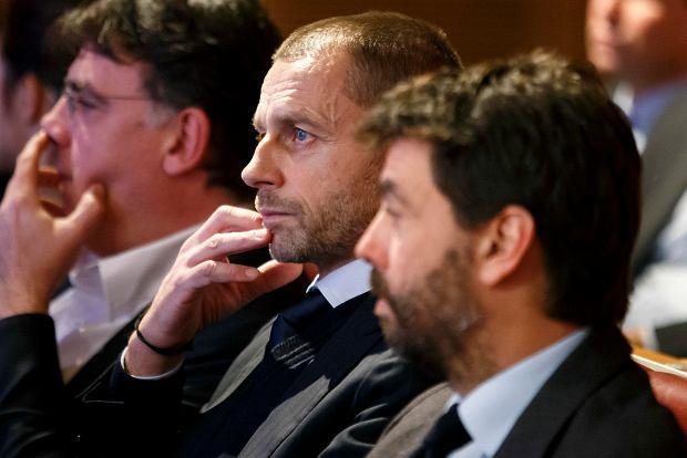 """""""Niszczenie piłkarskiej kultury"""". Szefowie lig nalegają na nowy projekt reformy Ligi Mistrzów"""