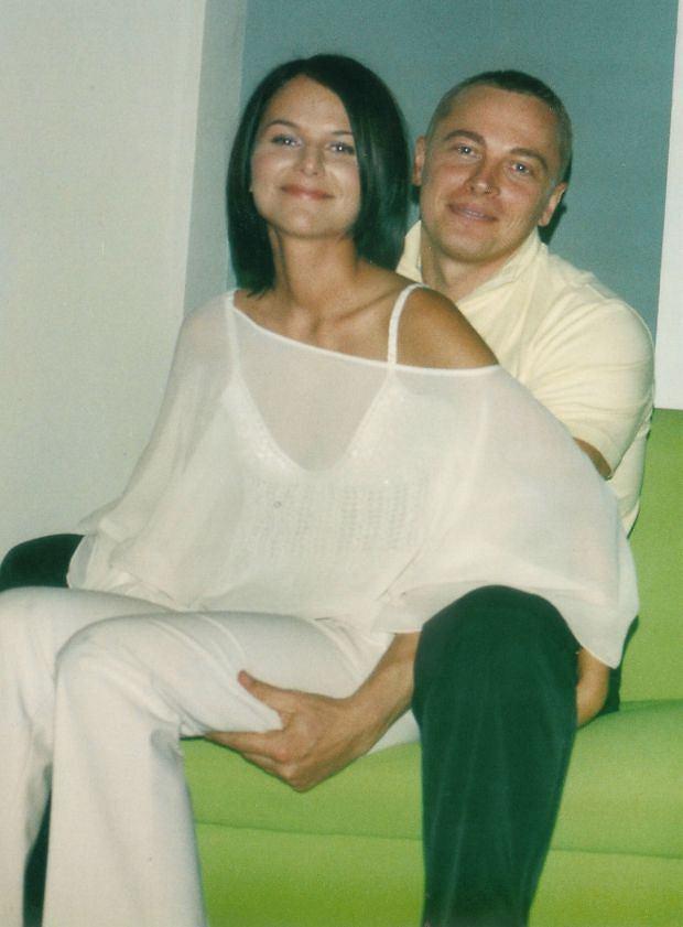 Paulina Sykut, Piotr Jeżyna