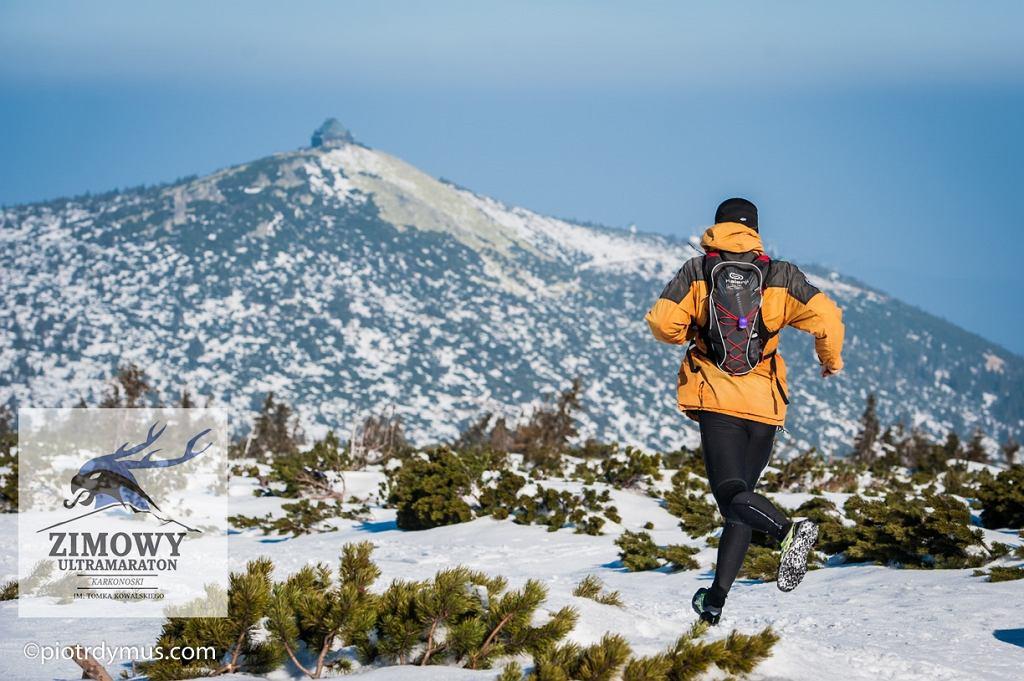 II Zimowy Ultramaraton Karkonoski im. Tomka Kowalskiego już w marcu 2015