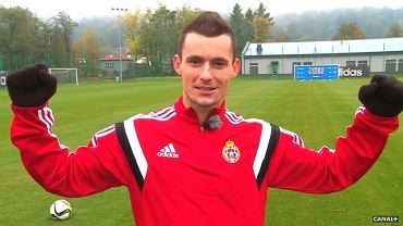 Krzysztof Mączyński w Turbo Kozaku