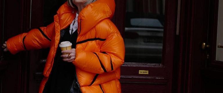 Wyprzedaż kurtek puchowych dla kobiet po 50-tce. Modele z rabatek do 75%!