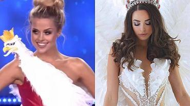 Patrycja Kujawa wspomina zjawiskową kreację narodową na Miss Universe 2019