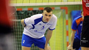 Druga liga siatkarzy: GTPS Gorzów - KS Chełmża 3:0 (25:21, 25:20, 25:20)