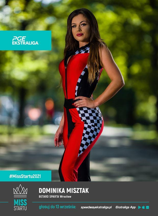 Zdjęcie numer 29 w galerii - Ruszyło głosowanie na Miss Startu PGE Ekstraligi 2021, o tytuł walczy pięć torunianek
