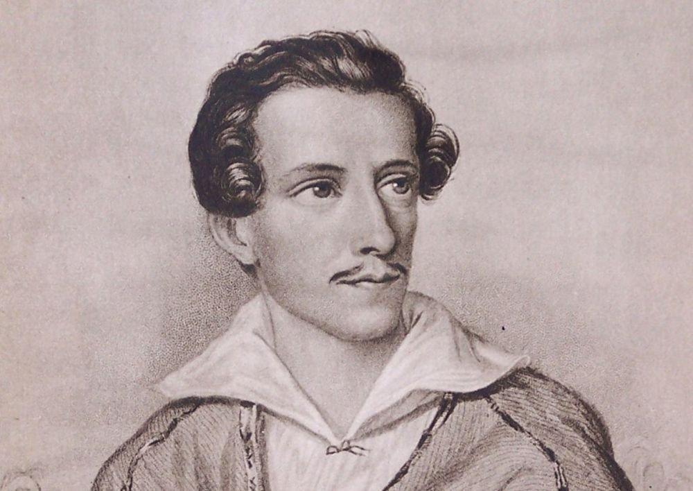 Juliusz Słowacki to wybitny Polak, ale prywatnie miał wiele przywar