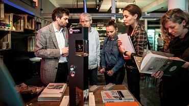 Spotkania dla architektów i designerów Perspektywa