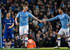 Manchester City wygrał w hicie Premier League. Liverpool triumfuje po golu w końcówce