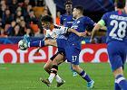 Cztery gole w meczu Valencia - Chelsea. Wciąż trzy zespoły mogą awansować z grupy H