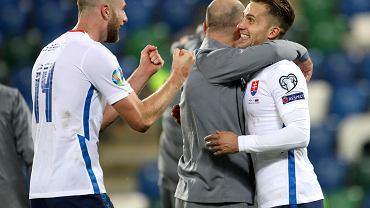 Zwolnili trenera, ściągnęli emerytowanych graczy, awansowali na Euro 2020.
