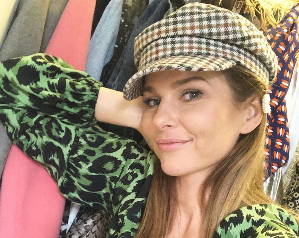 Paulina Sykut - Jeżyna
