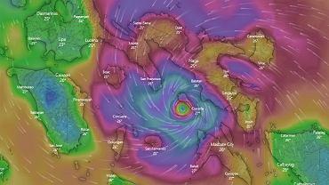 Tajfun Kammuri