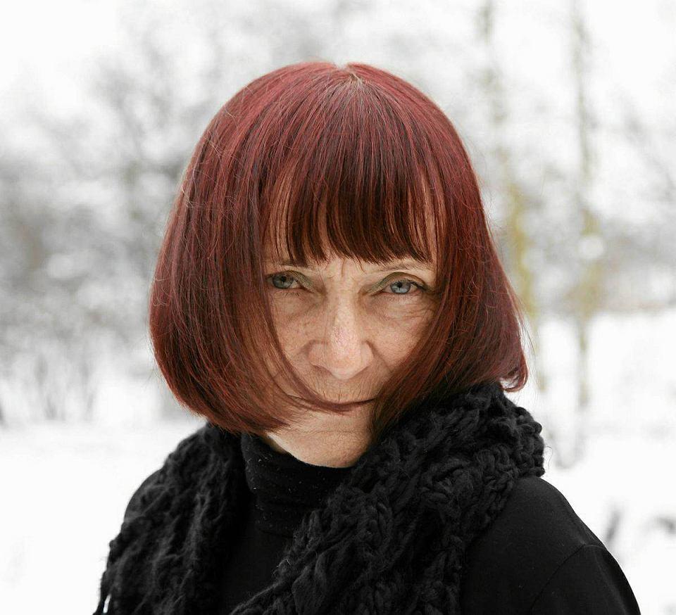 Genowefa Jakubowska-Fijałkowska