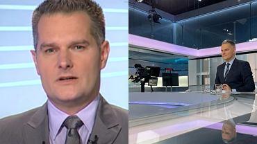 Marek Piotr Wójcicki, Polsat News