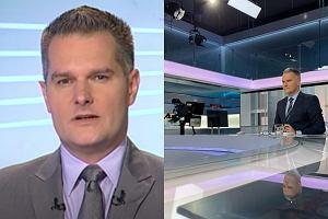 Marek Piotr Wójcicki odchodzi z Polsat News. Pożegnań ma być więcej