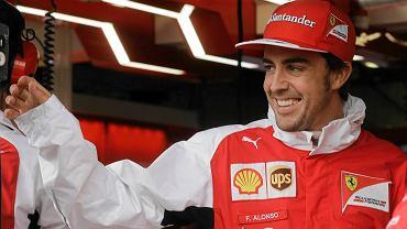 Fernando Alonso - GP Monaco