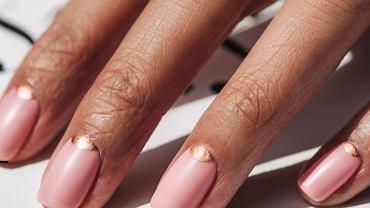 5 trendów w manicure na Sylwestra i Karnawał